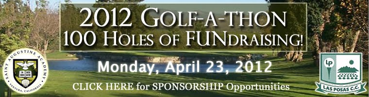SAA Golf-A-Thon Sponsorship Opportunities