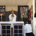 Catholic School Mass